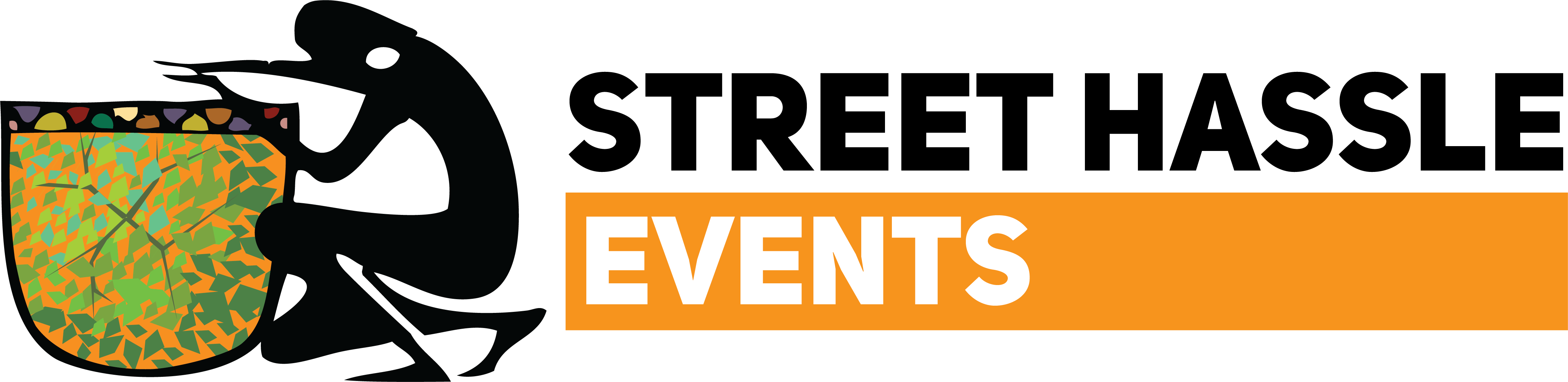 Street Hassle Events Logo