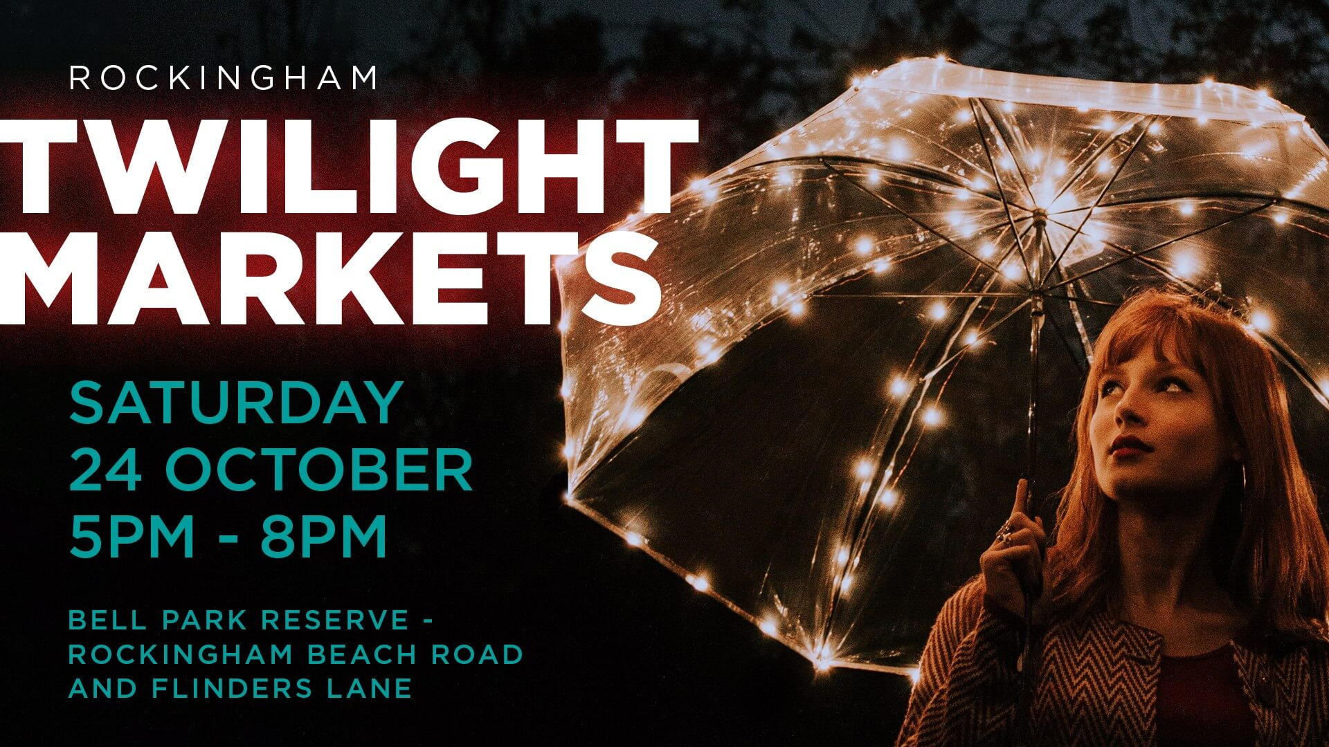 Rockingham Spring Twilight Markets